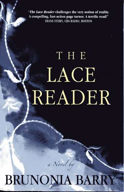 Image for The Lace Reader