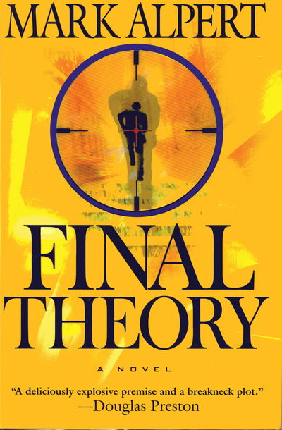 Image for Final Theory: A Novel