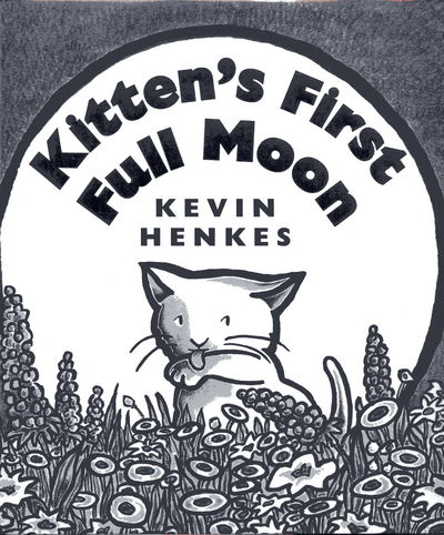 Image for Kitten's First Full Moon