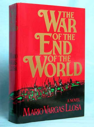 "What is the ""world"" that will end?"