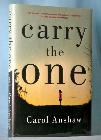 Image for Carry the One: A Novel