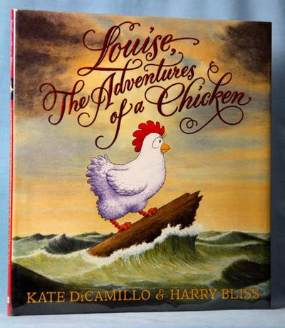Image for Louise, The Adventures of a Chicken