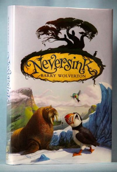 Image for Neversink