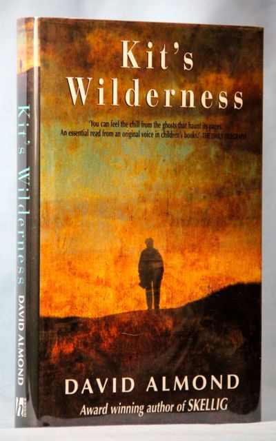Image for Kit's Wilderness