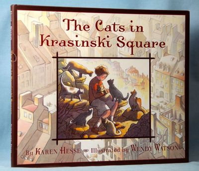 Image for The Cats in Krasinski Square