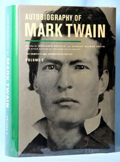 Image for Autobiography of Mark Twain, Volume 2