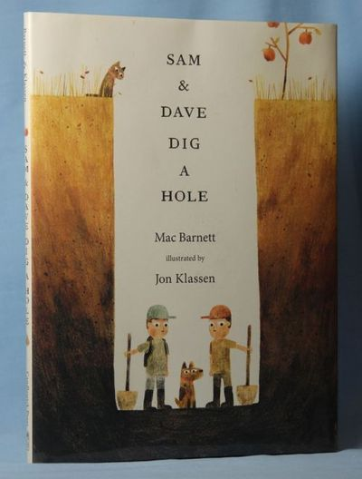 Image for Sam and Dave Dig a Hole