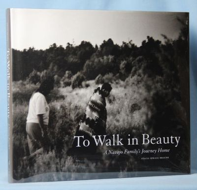Image for To Walk in Beauty A Navajo Family's Journey Home