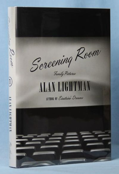 Image for Screening Room (Signed)