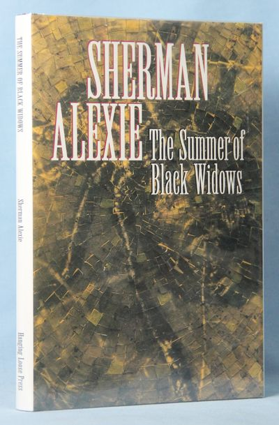 Image for The Summer of Black Widows (Signed)