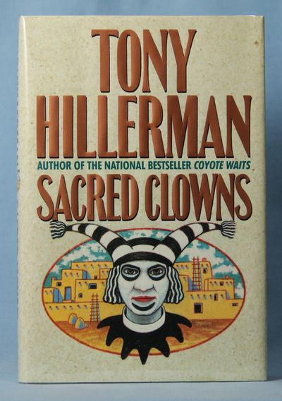 Image for Sacred Clowns (Signed)