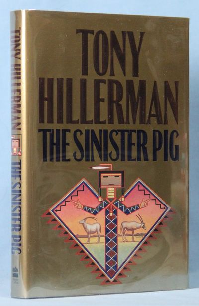 Image for The Sinister Pig (Signed)