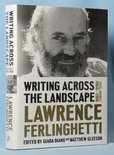 Image for Writing Across the Landscape: Travel Journals 1960-2013 (Signed)