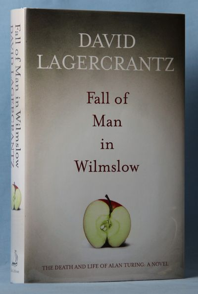 Image for Fall of Man in Wilmslow (Signed)