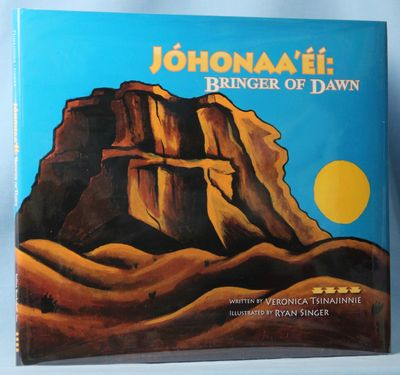 Image for Johonaa'ei: Bringer of Dawn (Signed)