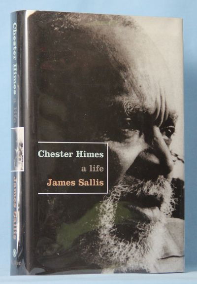 Image for Chester Himes: a Life (Signed)
