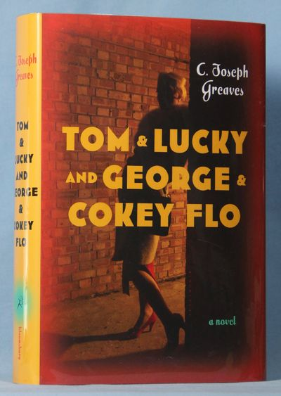 Image for Tom & Lucky (and George & Cokey Flo) (Signed)