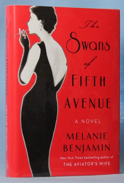 Image for The Swans of Fifth Avenue (Signed)