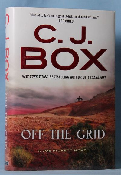 Image for Off the Grid (Signed)
