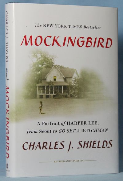 Image for Mockingbird: A Portrait of Harper Lee: From Scout to Go Set a Watchman (Signed)