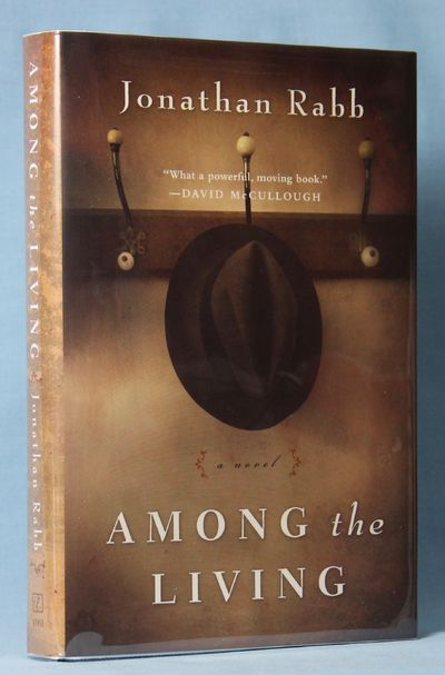 Image for Among the Living (Signed)
