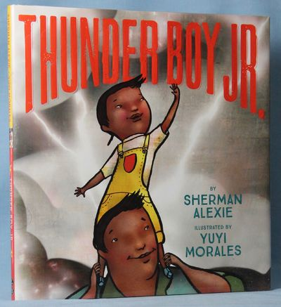 Image for Thunder Boy Jr. (Signed)