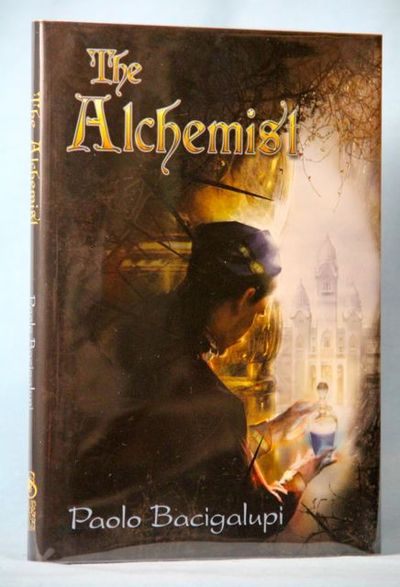 Image for The Alchemist (Signed)
