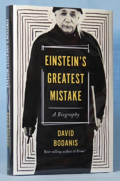Image for Einstein's Greatest Mistake: A Biography