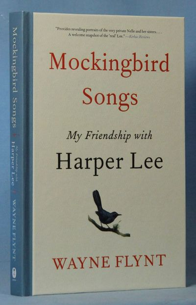 Image for Mockingbird Songs: My Friendship with Harper Lee (Signed)